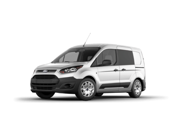 2018 Ford Transit Connect XL Truck